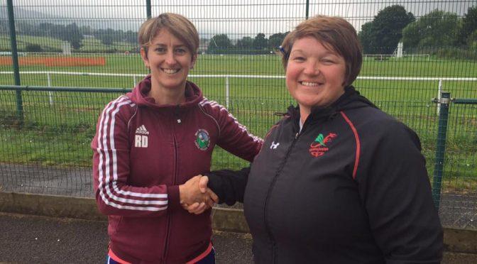 New Ladies Head Coach