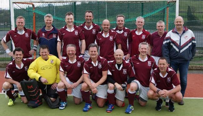 Vets looking to retain England Hockey Masters Title