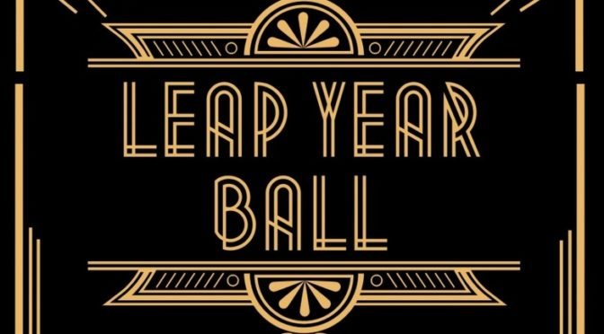 Leap Year Ball
